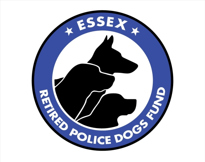 www.essexretiredpolicedogs.co.uk Logo